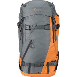 Backpack Lowepro Powder BP 500 (gray / orange)