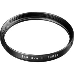 Leica UV филтър 49mm (употребяван)