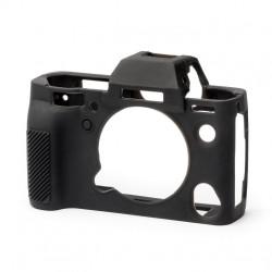 аксесоар EasyCover ECFXT3B- силиконов протектор за Fujifilm X-T3 (черен)