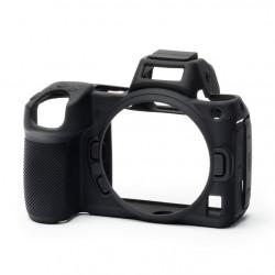 аксесоар EasyCover ECNZ7B- силиконов протектор за Nikon Z6/Z7 (черен)