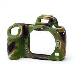 аксесоар EasyCover ECNZ7C- силиконов протектор за Nikon Z6/Z7 (камуфлаж)