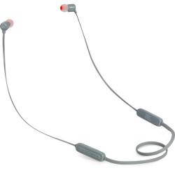 слушалки JBL T110BT (сив)