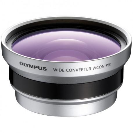 Olympus Широкоъгълен конвертор WCON-P01 (употребяван)