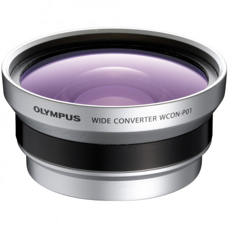 Olympus WCON-P01 Wide Angle Converter (used)