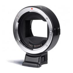 Адаптер Viltrox Canon EF - Sony E