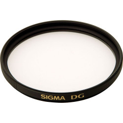 Filter Sigma UV DG 86mm (used)
