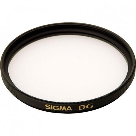 Sigma UV DG 86mm (употребяван)
