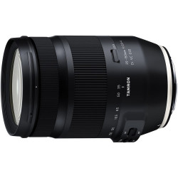 Lens Tamron 35-150mm f / 2.8-4 SP DI VC OSD - Nikon