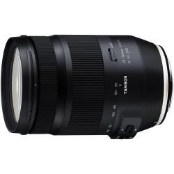 Lens Tamron 35-150mm f / 2.8-4 SP DI VC OSD - Canon