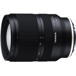 обектив Tamron 17-28mm f/2.8 AF DI III RXD - Sony E (FE)