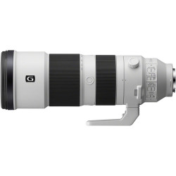 обектив Sony FE 200-600mm f/5.6-6.3 G OSS