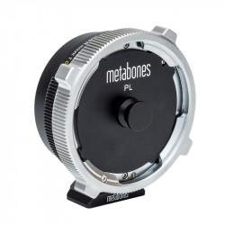 адаптер Metabones адаптер - PL към Canon EOS R камера