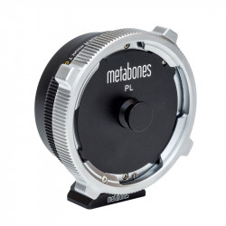 Lens Adapter Metabones adapter - PL to Canon EFR camera
