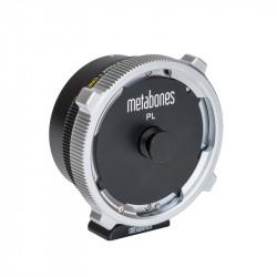 адаптер Metabones адаптер - PL към Nikon Z камера