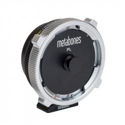 адаптер Metabones адаптер - PL към Fuji X камера