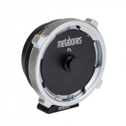 Lens Adapter Metabones adapter - PL to Fuji X camera