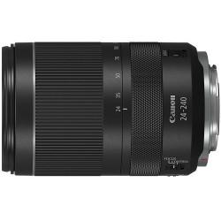 обектив Canon RF 24-240mm f/4-6.3 IS USM