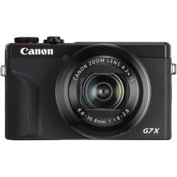 фотоапарат Canon G7 X III + статив Canon HG-100TBR Tripod Grip + карта SanDisk Extreme SDXC 64GB UHS-I U3