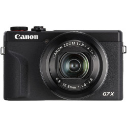 фотоапарат Canon G7 X III + статив Canon HG-100TBR Tripod Grip
