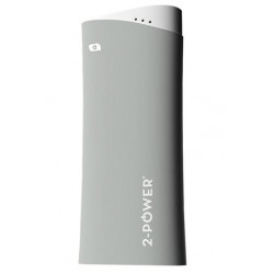 Charger 2-Power Prowave 13000mAh Power Bank (Gray)