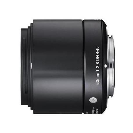 Sigma 60mm f/2.8 DN | A Sony E-Mount Black (преоценен)