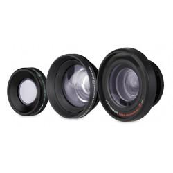 Lens Lomo Z100LI Instant Lens Combo