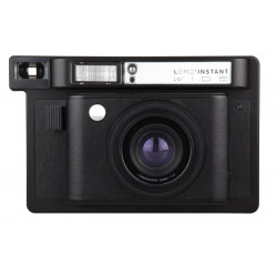 Camera Lomo LI200B Instant Wide (Black)