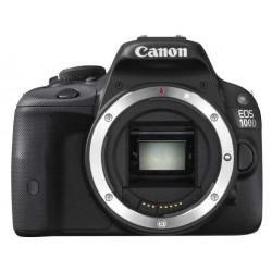 фотоапарат Canon EOS 100D (употребяван)