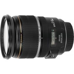 обектив Canon EF-S 17-55mm f/2.8 IS USM (употребяван)