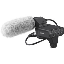 микрофон Sony Комплект за XLR адаптер