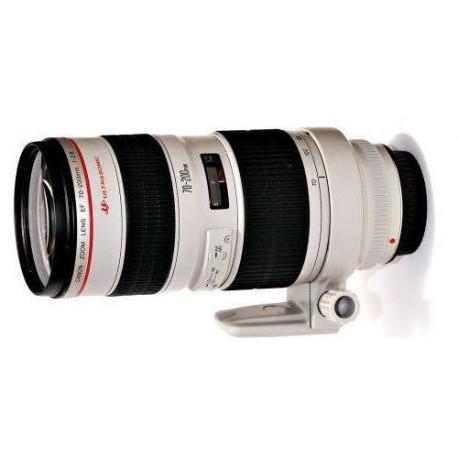 Canon EF 70-200mm f/2.8L USM (употребяван)