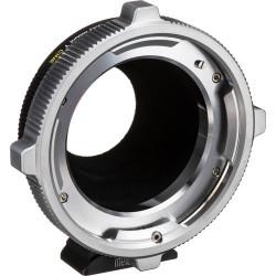 адаптер Metabones SPEED BOOSTER Ultra T Cine 0.71x - PL към MFT камера