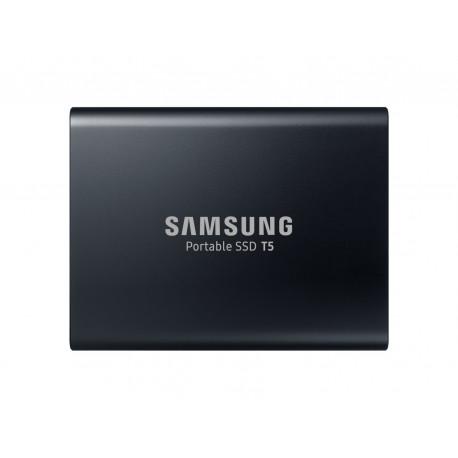 SAMSUNG T5 PORTABLE SSD 1TB USB 3.1 MU-PA1T0B/EU