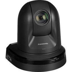 Camcorder Panasonic AW-HE40HK PTZ HD HDMI (Black)