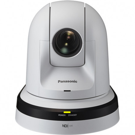 PANASONIC AW-HN40HW WHITE PTZ HD CAMERA