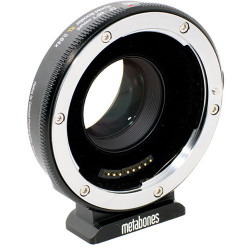 адаптер Metabones SPEED BOOSTER Cine XL 0.64x - Canon EF към BMPCC4K камера