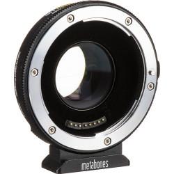 адаптер Metabones SPEED BOOSTER SUPER16 0.58x - Canon EF към MFT камерa