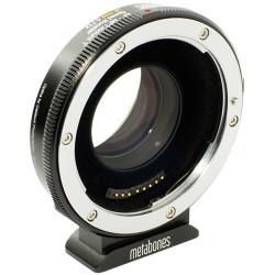 адаптер Metabones SPEED BOOSTER Ultra 0.71x - Canon EF към BMPCC4K камера