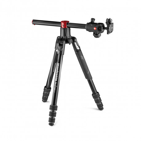 MANFROTTO MKBFRA4GTXP-BH BEFREE GT XPRO TRIPOD KIT