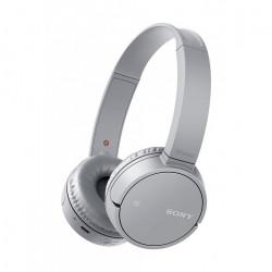 слушалки Sony WH-CH500 (сив)