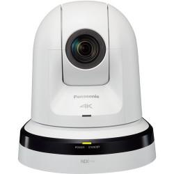 камера Panasonic AW-UN70W PTZ 4K (бял)