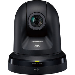 камера Panasonic AW-UN70K PTZ 4K (черен)