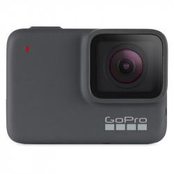 HERO7 Silver + SanDisk 32GB micro SD