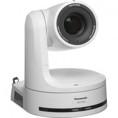PANASONIC AW-HN130W WHITE PTZ HD CAMERA