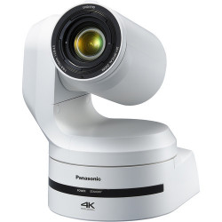 камера Panasonic AW-UE150W PTZ 4K (бял)