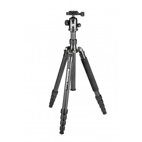 MANFROTTO MKELEB5CF-BH ELEMENTS BIG CARBON TRIPOD KIT