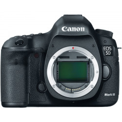 DSLR camera Canon EOS 5D Mark III (used)