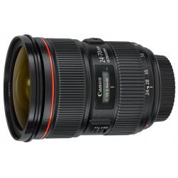 обектив Canon EF 24-70mm f/2.8L II USM (употребяван)