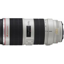 обектив Canon EF 70-200mm f/2.8L IS II USM (употребяван)