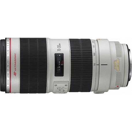 Canon EF 70-200mm f/2.8L IS II USM (употребяван)